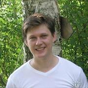 Доставка блинов, Сергей, 48 лет