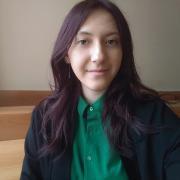 Обработка фотографий в Томске, Дарья, 23 года