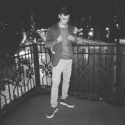 Фотосессия портфолио в Владивостоке, Кирилл, 20 лет