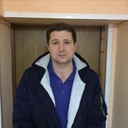 Снятие с регистрационного учёта, Максим, 36 лет