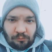 Иван Плескачев, г. Санкт-Петербург