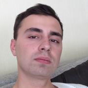 Доставка еды в Хабаровске, Альберт, 23 года