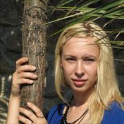 Педикюр, Ангелина, 38 лет