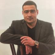 Маляры и штукатуры в Уфе, Алексей, 42 года