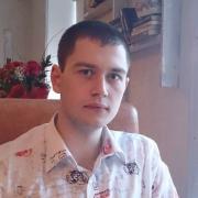 Сборка компьютера на заказ в Томске, Сергей, 27 лет