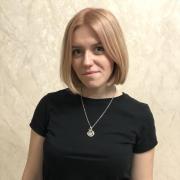 Составление возражений, Валерия, 24 года