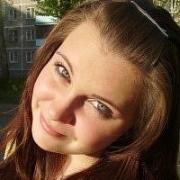 Экспертиза документов в Перми, Анастасия, 24 года