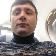 Перетяжка руля кожей, Андрей, 36 лет