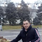 Монтаж подрозетников в кирпичной стене в Астрахани, Анатолий, 35 лет