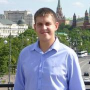 Замер и установка межкомнатных дверей в Барнауле, Сергей, 41 год