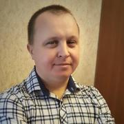 Ремонт LINCOLN, Виталий, 38 лет
