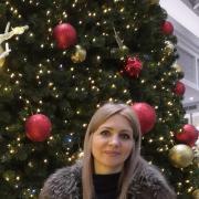 Пирсинг пупка, Ирина, 41 год