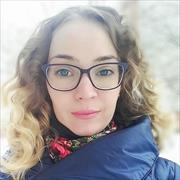 Свадебные фотографы в Саратове, Лидия, 29 лет