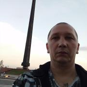 Техобслуживание автомобиля в Челябинске, Вадим, 45 лет