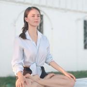 Биотатуаж бровей, Анна, 23 года