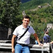 Доставка утки по-пекински на дом - Бескудниково, Николай, 32 года