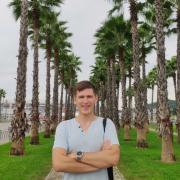 Замена корпуса iPhone 5 в Челябинске, Никита, 25 лет