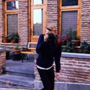 Ремонт Apple в Краснодаре, Даниил, 22 года