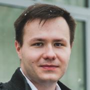 Адвокаты у метро Шаболовская, Сергей, 31 год