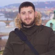 Начинающий дизайнер, Иван, 32 года