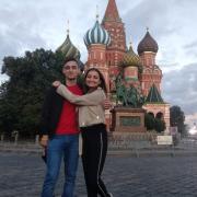 Замена аккумулятора на iPhone в Челябинске, Артур, 20 лет