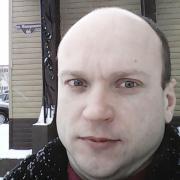 Доставка воздушных шаров в Нижнем Новгороде, Леонид, 40 лет