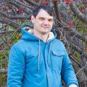 Мастер по укладке плитки в ванной в Екатеринбурге, Сергей, 40 лет