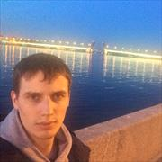 Ремонт автомобилей ВАЗ в Челябинске, Антон, 27 лет
