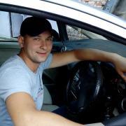 Защитное покрытие на авто в Барнауле, Руслан, 37 лет