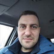 Доставка еды из ресторанов - Солнцево, Алексей, 37 лет