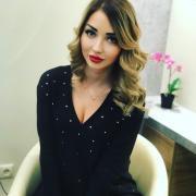 Медовый массаж, Анастасия, 30 лет