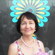 Массаж ног в Астрахани, Елена, 58 лет