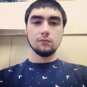 Тонировка авто в Омске, Денис, 26 лет