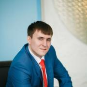 Настройка сети в Астрахани, Сергей, 29 лет
