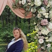 Аренда декора для свадьбы, Елена, 34 года