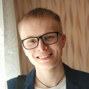 Восстановление данных в Перми, Евгений, 25 лет