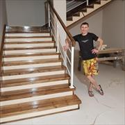 Мастер по укладке плитки в ванной в Челябинске, Алексей, 38 лет