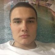 Помощники по хозяйству в Новосибирске, Александр, 22 года