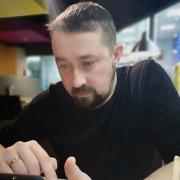 Ремонт компьютеров в Ижевске, Алексей, 42 года