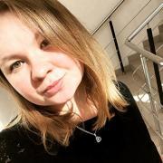 Химчистка в Перми, Лолита, 26 лет