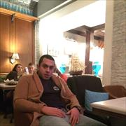 Фотографы на корпоратив в Ростове-на-Дону, Максим, 26 лет