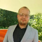 Медицинские адвокаты в Ижевске, Владимир, 32 года