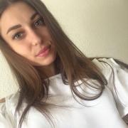 Услуги медсестры в Краснодаре, Виктория, 21 год