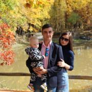 Фотосессия портфолио в Хабаровске, Ярослав, 25 лет