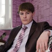 Мойка фасадов в Ростове-на-Дону, Андрей, 31 год