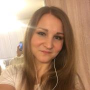 Восстановление бухгалтерского учета, Марина, 31 год
