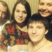 Костюмы в аренду в Красноярске, Матвей, 23 года