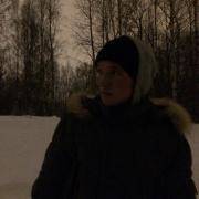 Отделка срубов в Астрахани, Андрей, 24 года