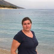 Няни для грудничка - Академическая, Юлия, 49 лет