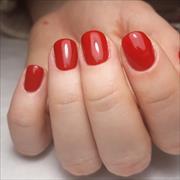 Наращивание ногтей на формах, Татьяна, 24 года